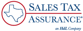 Sales Tax Assurance Logo